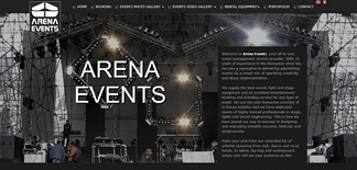 http://arenaevents.ro/